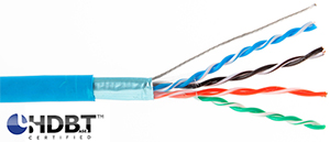 ICE Cable Cat 5e Shielded 1 м.