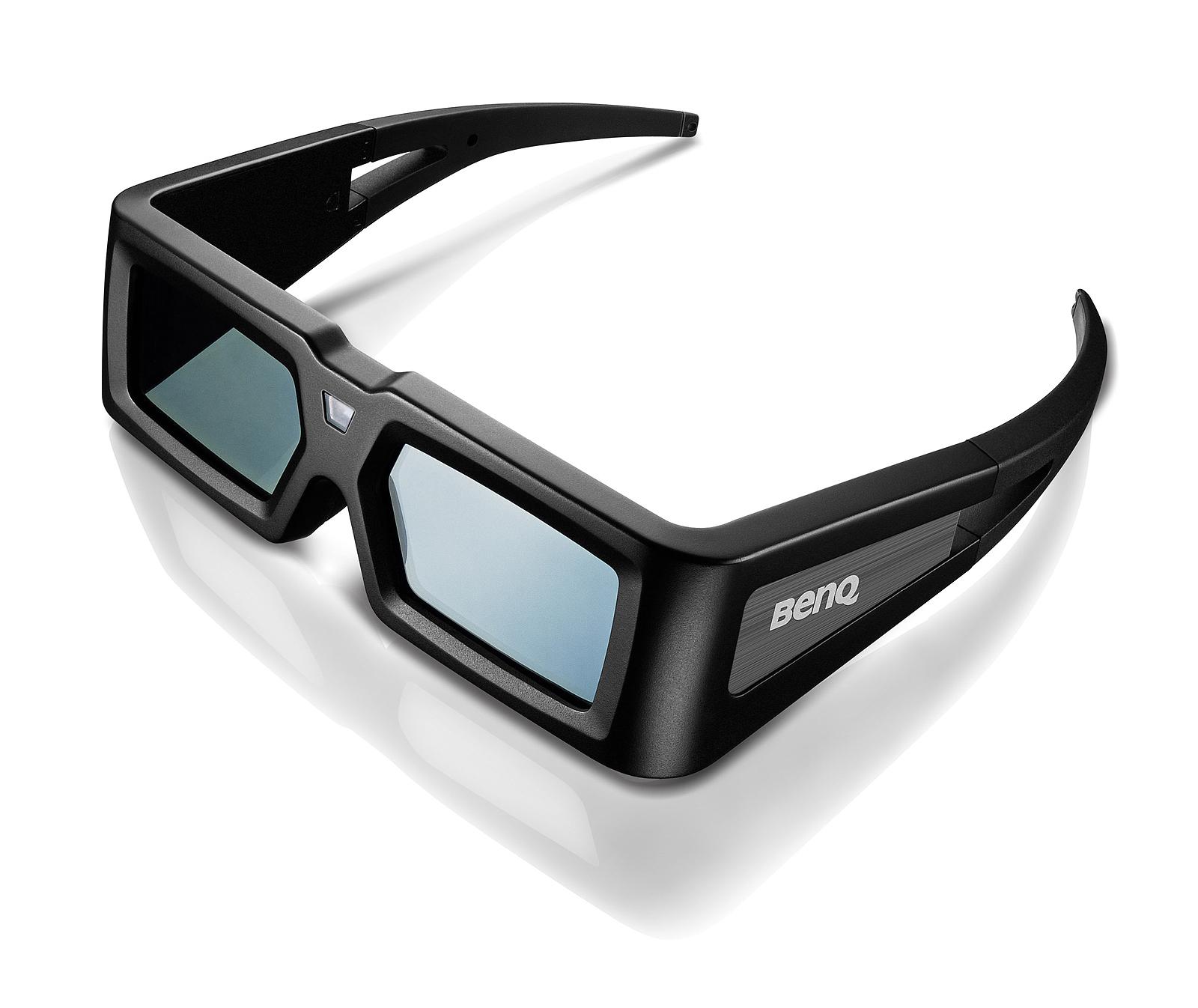 3d очки benq dlp link время отклика 1 7 мс