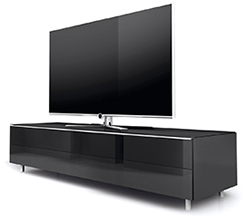 Узкая тумба под телевизор своими руками