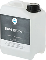 Clearaudio Pure Groove cleaning fluid 2,5 л.