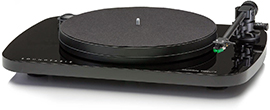 Musical Fidelity Roundtable Turntable