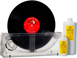 Pro-Ject Spin Clean Record Washer MKII Package LE