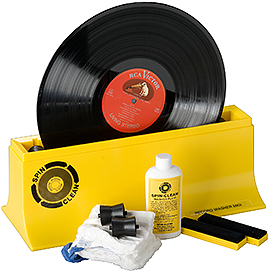 Pro-Ject Spin Clean Record Washer System MKII