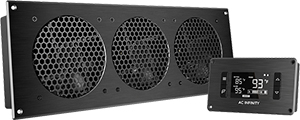 AC Infinity AIRPLATE T9