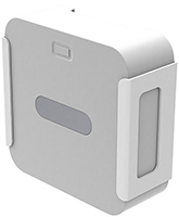 FLEXSON Wall Mount for SONOS BRIDGE