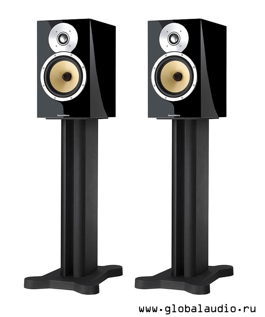 Http www ebay com itm b w cm5 speakers bowers wilkins piano black