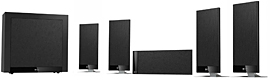KEF T105 System