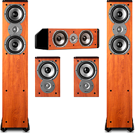 Polk Audio Baltimore System