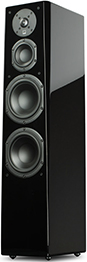 SVS Prime Tower (Piano Black)