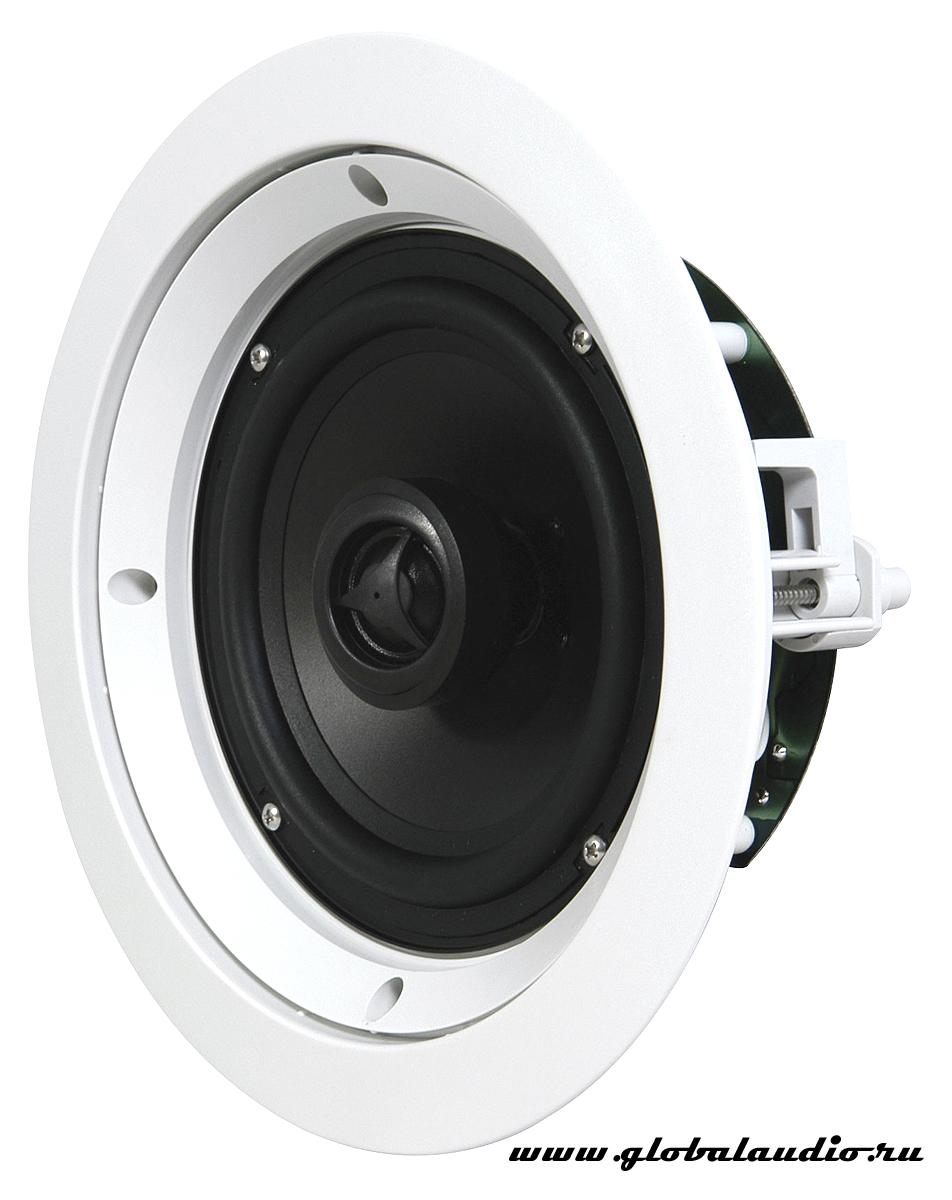 Встраиваемая акустика SpeakerCraft CRS6 Zero Single ...