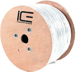 ICE Cable Cat 6 Shielded