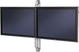 SMS Flatscreen X WM Video Conference S1105