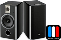 Focal Chorus 706 Black